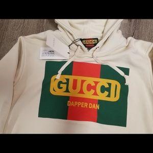 Gucci Dapper dan hoodie